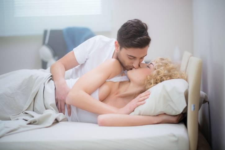 Чи можна займатись сексом на 5 день мсячних